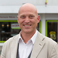 I-KOOK vakman Jan Klinge