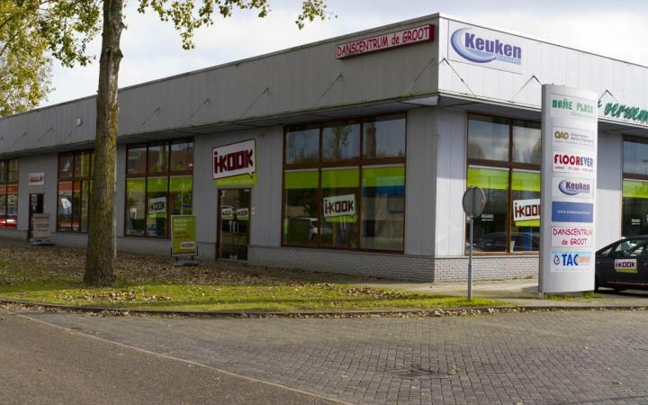 Keuken Schouw Almere : Kook Almere – Keukens en Montage