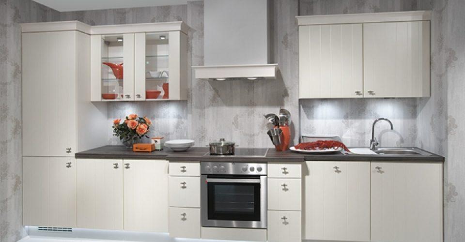 Firenze klassiek moderne keuken i kook