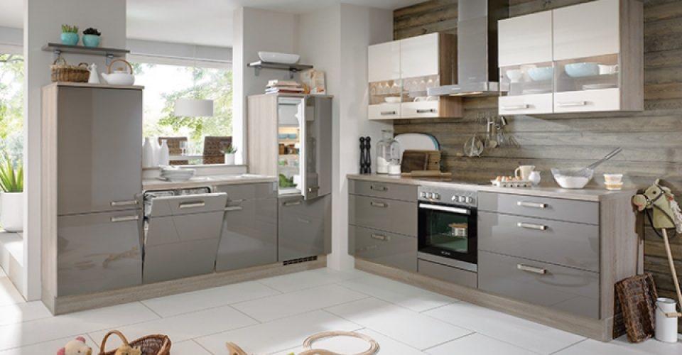 Complete Keuken Goedkoop : Glorenza zeer complete hoogglans keuken i kook