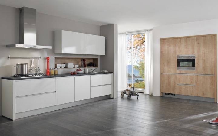 Kook Design Keukens : Collectie keukens