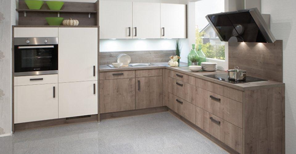 Moderne Warme Keuken : Rimini moderne keuken met een warme uitstraling i kook
