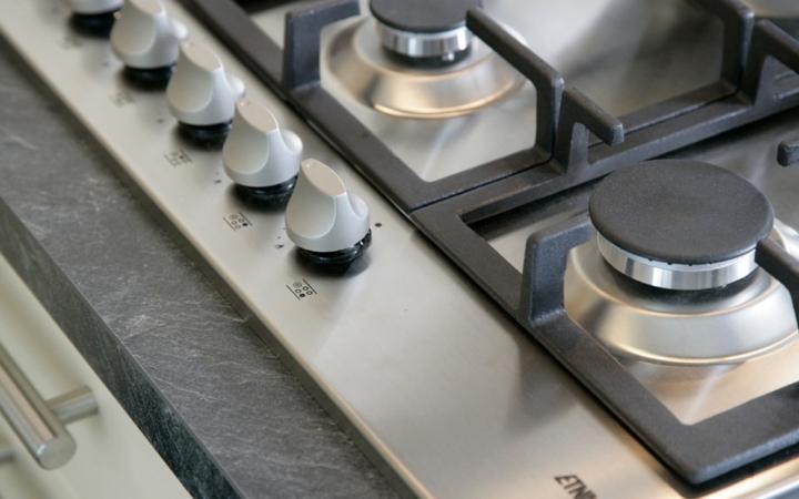 Ergonomie Keuken Werkblad : Ancona moderne keuken vol ergonomie en sfeer – I-Kook