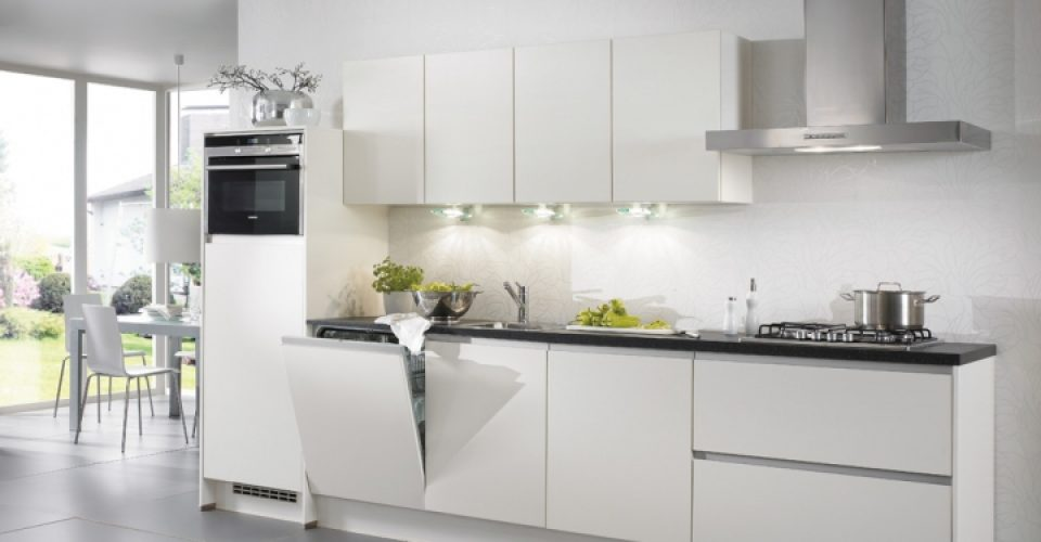 Design Keukens Amersfoort : Felina greeploze design keuken i kook