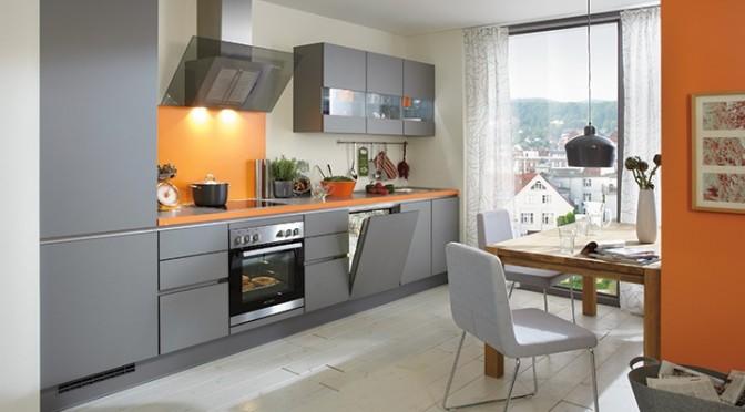 Moderne Greeploze Rechte Keuken: Steinhaus bensheum rechte keuken ...