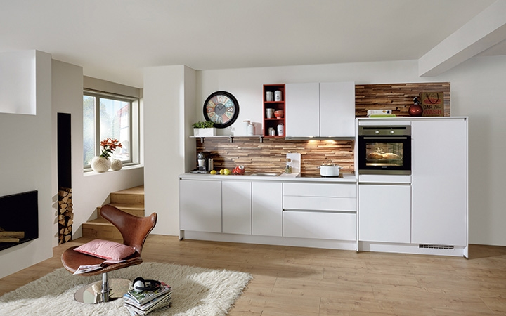 Greeploze Keukens Aanbieding : Collectie keukens