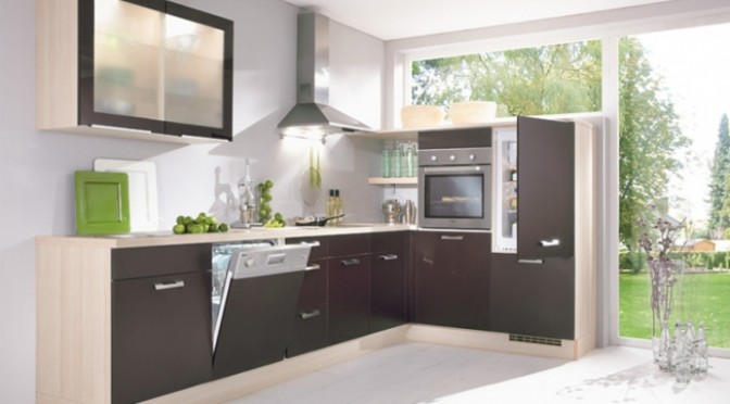 Keukens archief i kook - Eigentijdse keuken grijs ...