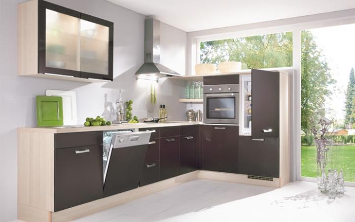 Collectie keukens for Muebles de cocina americana modernos