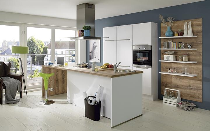 Kook design keukens beste inspiratie voor huis ontwerp - Centrum eiland keuken prijs ...