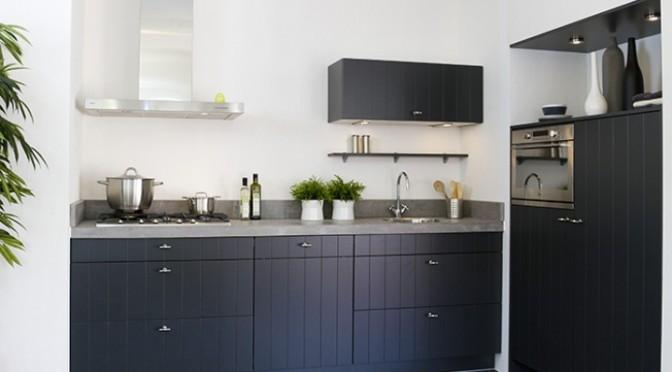 White Keuken Stoere : Keukens archief i kook