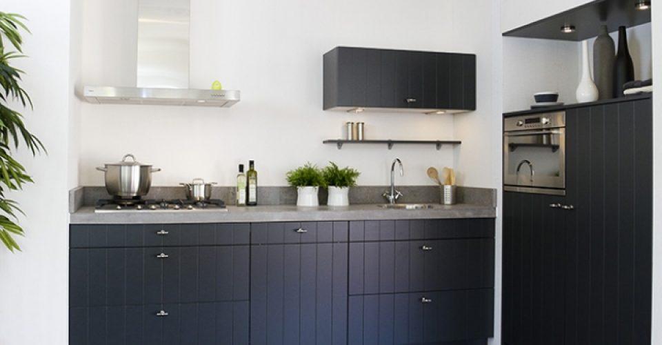 Stoere Keuken Grey : Firenze moderne keuken net even anders i kook