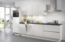 Design Keuken Greeploos : Greeploze keukens modern design voor elk budget i kook