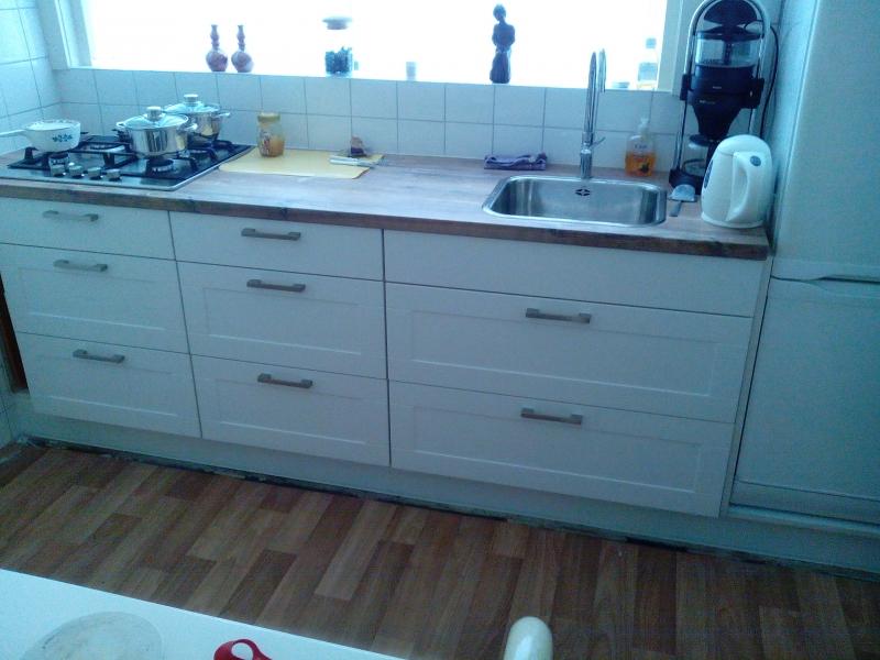 Schouw Keukens Almere : Lauw schouw i kook