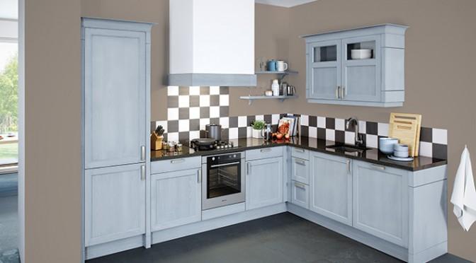 Houten Keuken In Hoekopstelling : Bristol houten klassieke keuken