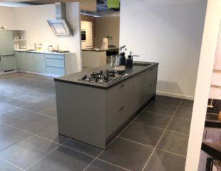 Actie Keukens Ede : Showroom keukens van i kook