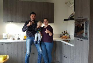 Familie Weerkamp