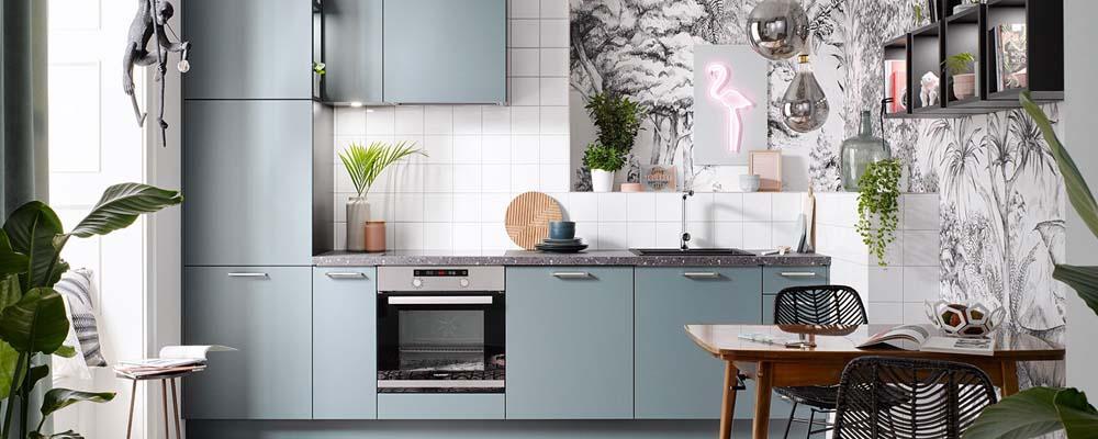 Rechte Keukens Tips Voor Een Mooi En Slim Ontwerp I Kook