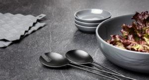 Online of in een keukenshowroom oriënteren op een TopCore keukenblad