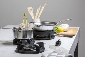 PITT cooking Colo Original met wokring