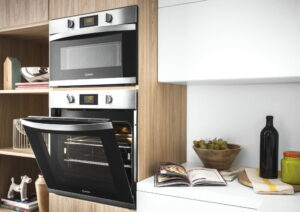 Indesit oven inbouw, (combi) magnetron Aria