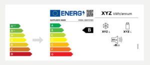 Energielabel 2021: nieuwe energielabel koelkast, koel-vriescombinatie en vriezer